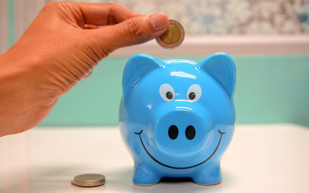 Your Hard Earned Savings Are Better Off At An Online Bank